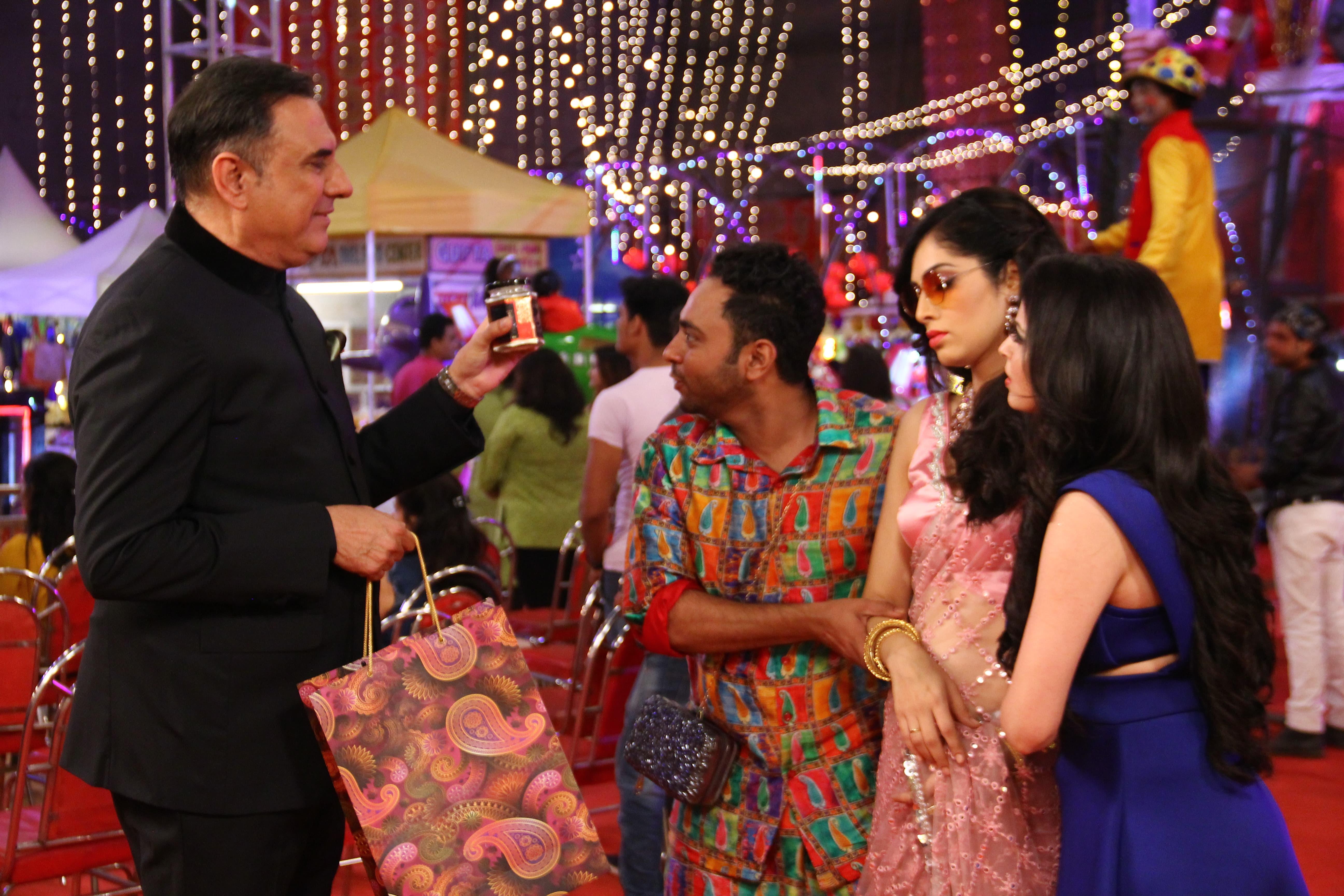 Sitaaron ki Vijay Dashami!