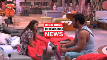 Kya hai yeh breaking news Bigg Boss 13 ke ghar mein? Tune in karein aaj raat 10:30 baje.