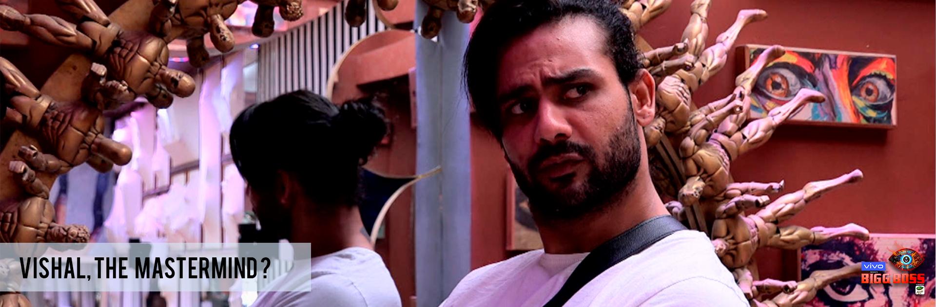Kya hai Vishal ka game plan?