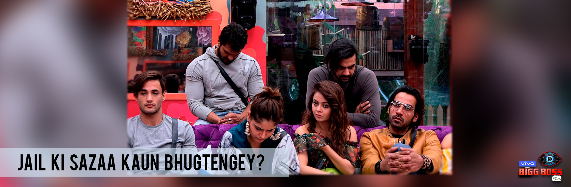 5 things you must look forward to on Bigg Boss 13 tonight!