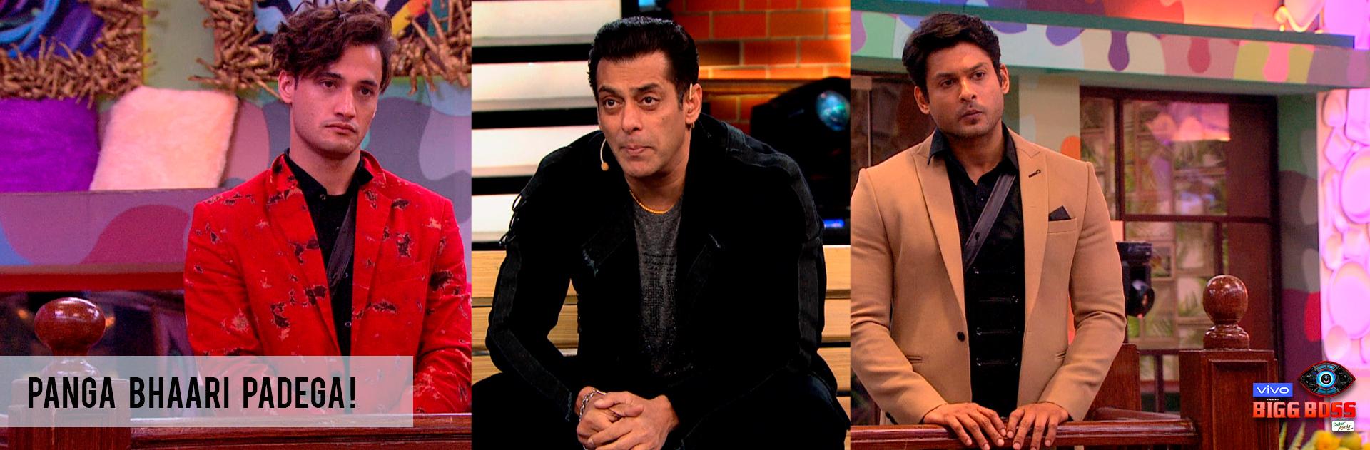 Salman Khan lenge sabki khabar!