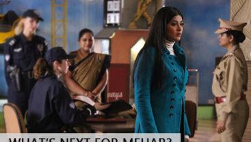 Mehar in a fix?
