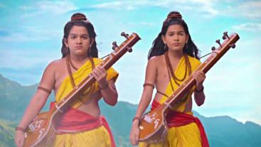 Kya Luv Kush Ayodhya vaapis laut paaengey? Dekhiye Luv Kush!