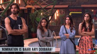 Shefali Bagga, Arhaan Khan and Madhurima Tuli enter the house!