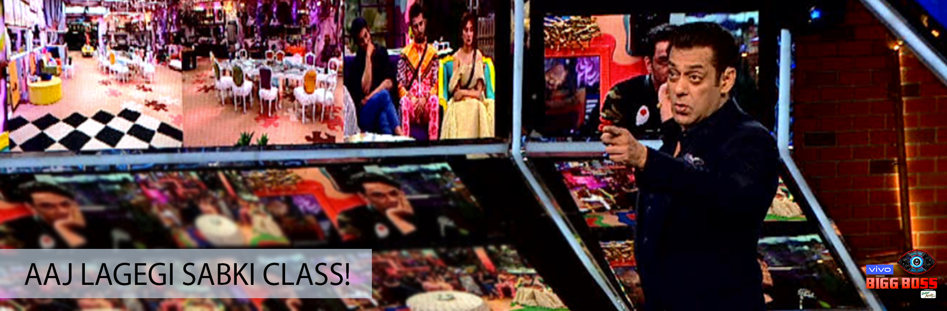 Salman Khan gets very angry!