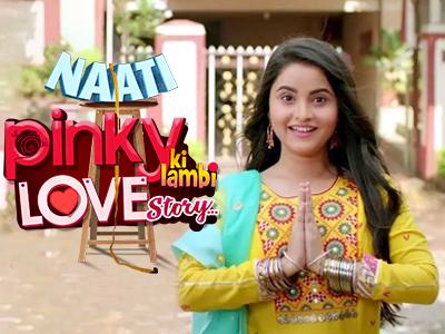 Naati Pinky Ki Lambi Love Story