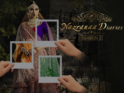 Nazranaa Diaries Season 2
