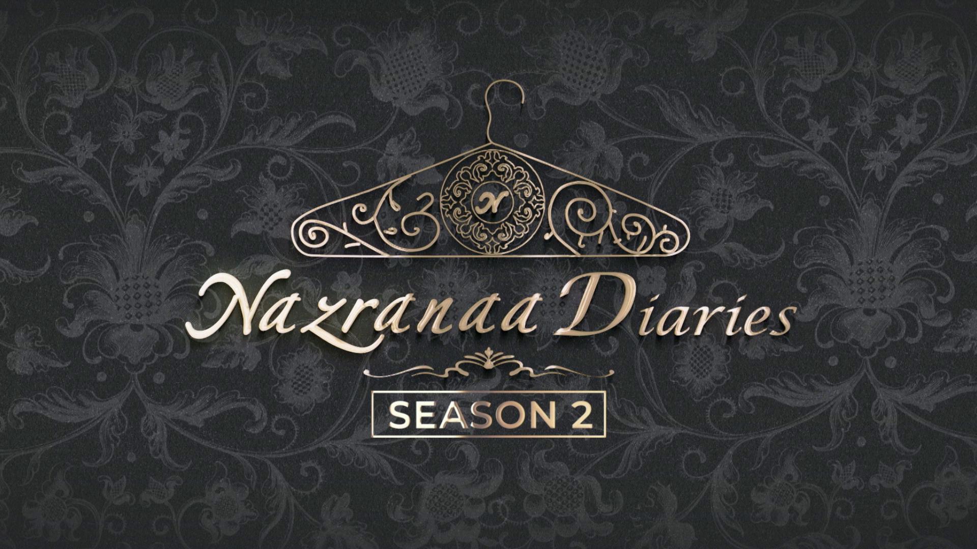 Nazranaa Diaries Season 2 Episode 01