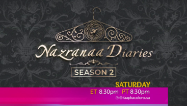 Nazranaa Diaries Season 2 Episode 03