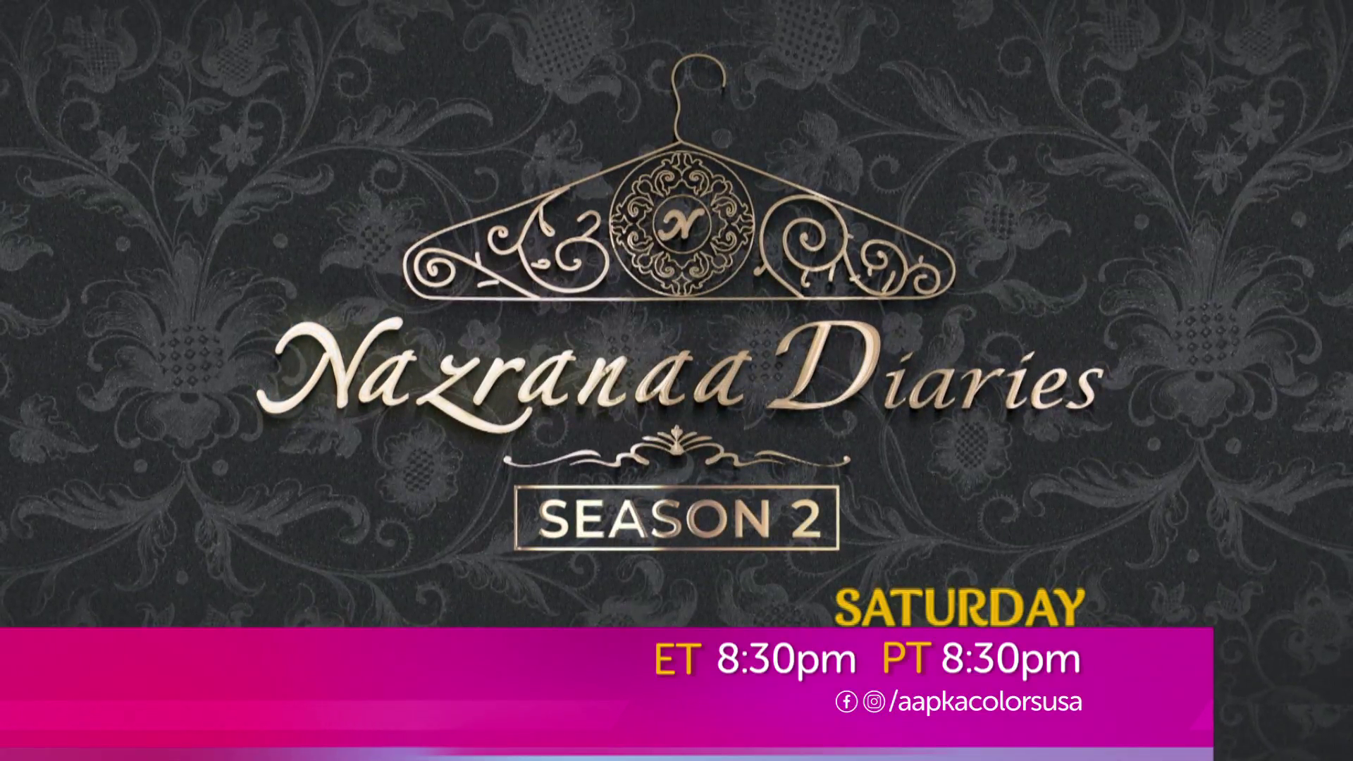 Nazranaa Diaries Season 2 Episode 04