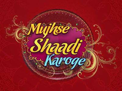 Mujhse Shaadi Karoge