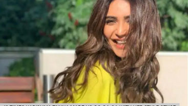 From sporty looks to pretty dress, Karishma's style for #KKK10 is inspiring because…
