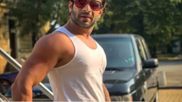 Karan Patel's caption game is as strong as his competitive streak!
