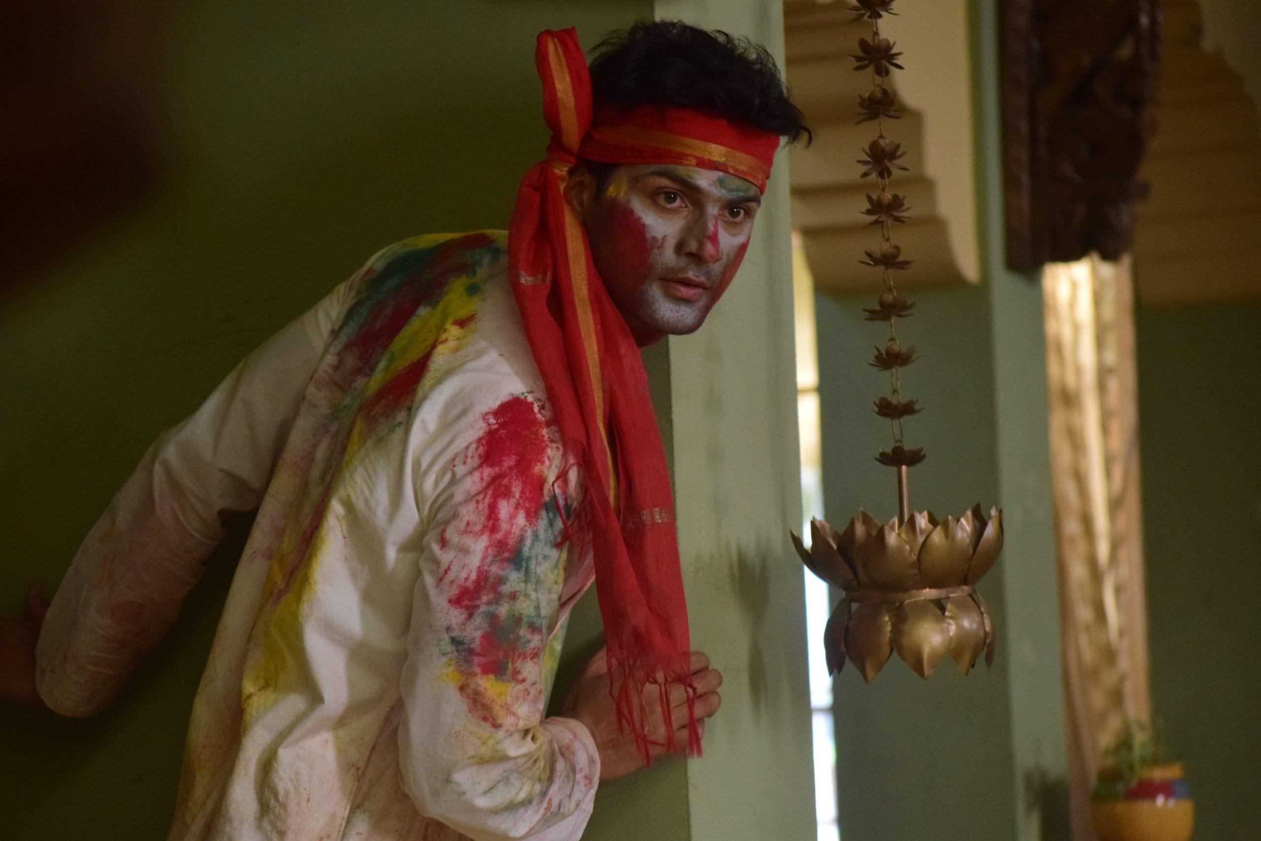 Naati Pinky to save Arjun's life?