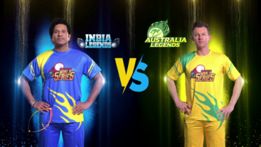 Start ho rahi hai Cricket Ki Sabse Badi Rivalry Sachin Vs Bret Lee Ke beech, Road Safety World Series 7th March Se Live