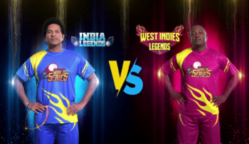 Start ho rahi hai Cricket Ki Sabse Badi Rivalry Sachin Vs Lara Ke beech, Road Safety World Series 7th March Se Live