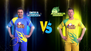 Road Safety World Series 7th March Se Live, Dekhiye Cricket Ki Rivalry Sehwag Vs Bret Lee Ke beech!