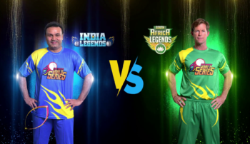 Road Safety World Series 7th March Se Live, Dekhiye Cricket Ki Rivalry Sehwag Vs Jonty Rhodes Ke beech!