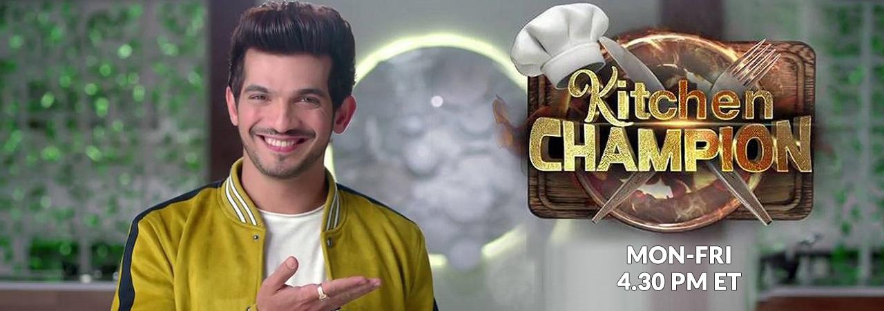 Kitchen Champions US