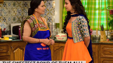 We miss watching these mother-daughter duos on screen!