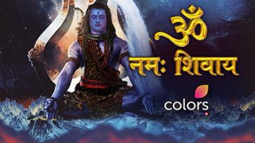 COLORS to telecast the classic mytho 'Om Namah Shivay'