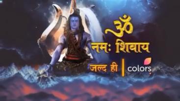 Aaiye suniye vishwavidhata, Maha Shiv ke jeevan ki mahaan gatha, Om Namah Shivaay, jaldi hi sirf Colors par.