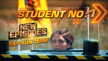 Darr ki university mein, kuch aise hote hain surprise tests! 😂 Dekhiye Master Rohit Shetty ko lete huye humare contestants ki class; all new episodes of #KKK10, every Sat-Sun at 9 PM, only on #Colors.