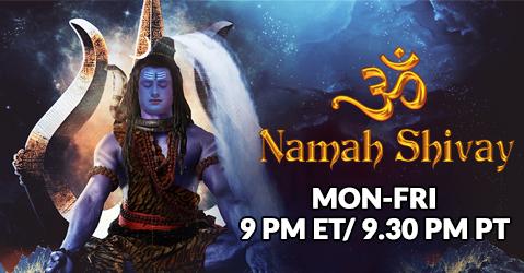 Om Namah Shivay US