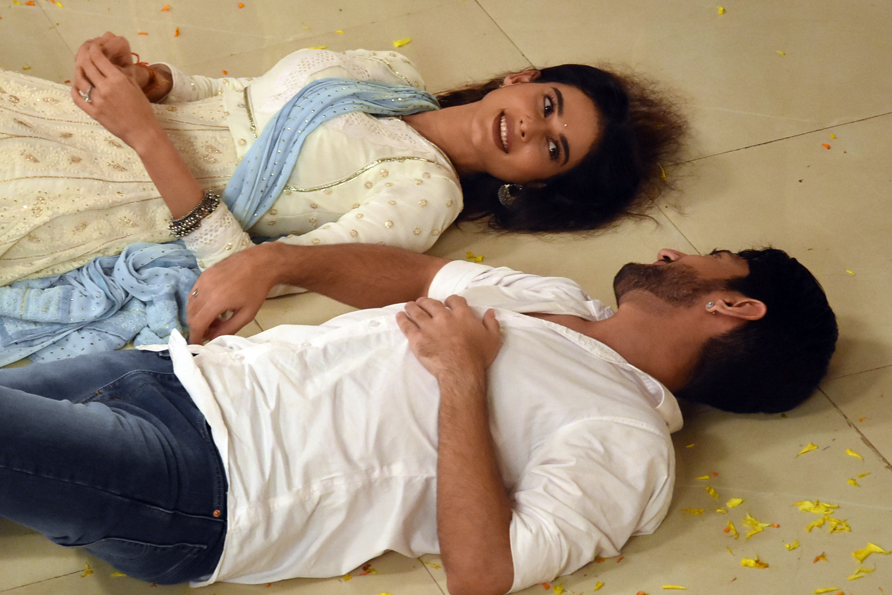 Moments between Reyansh Prananti and Jugnu that you just can't miss!