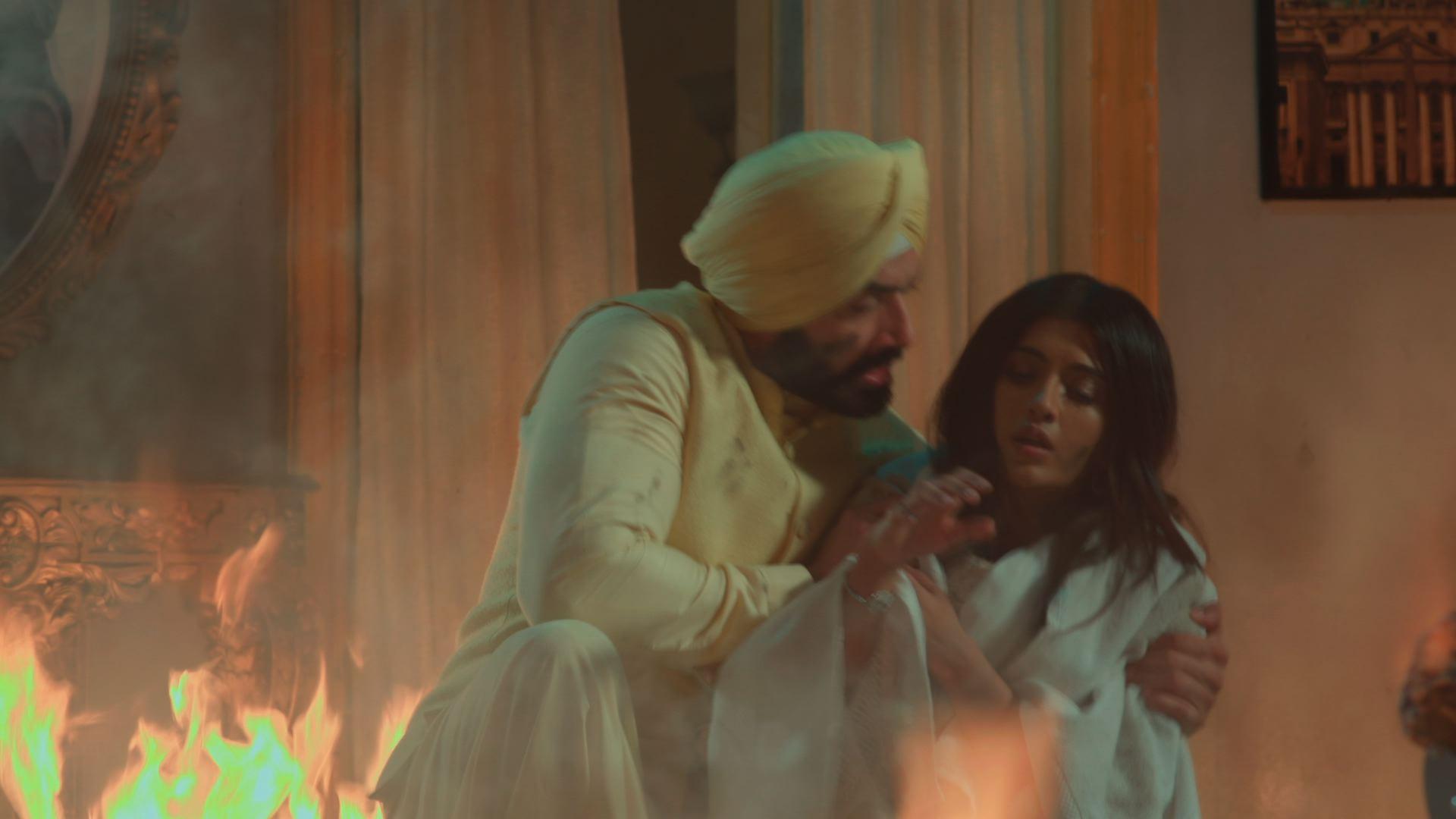 Choti Sarrdaarni: A sneak peek into this week's episodes!