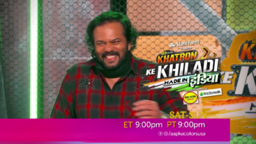 Khatron Ke Khiladi – Made In India