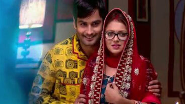 Throwback to some of Madhu and Raju's adorable moments!