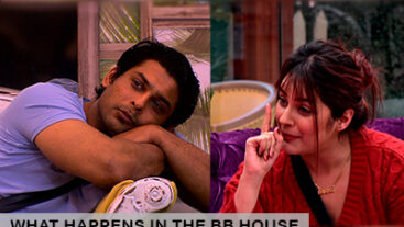 Just some of the Bigg Boss moments that are etched our minds!