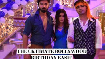 Maha Episode: Soham's big birthday bash!