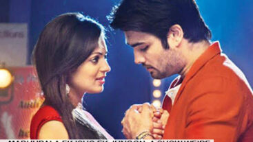 Madhubala: Ek Ishq Ek Junoon – A love story like none other!