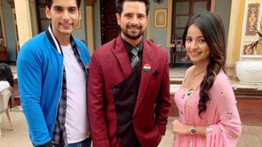 Raja and Rani are under prepared?