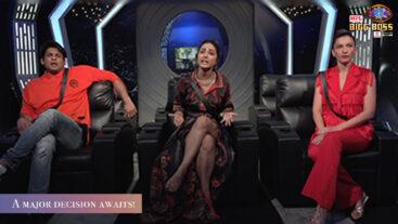 Bigg Boss 14: Aaj kin contestants ka hone wala hai 'Game Over'?