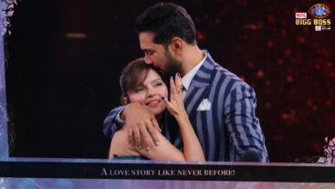 THIS is how Rubina and Abhinav's love story began!
