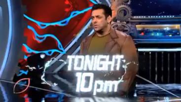 Contestants ko spray karna hoga uss sadasya ko jo unhe nahi lagta confirm hone ke laayak! Dekhiye aaj raat 10 baje. Catch it before TV on Voot Select.