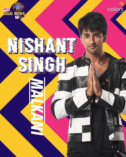Nishant Singh Malkani