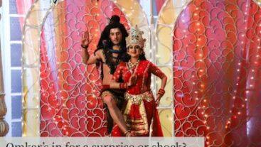 Mayura and Piyush plan a surprise for Omkar