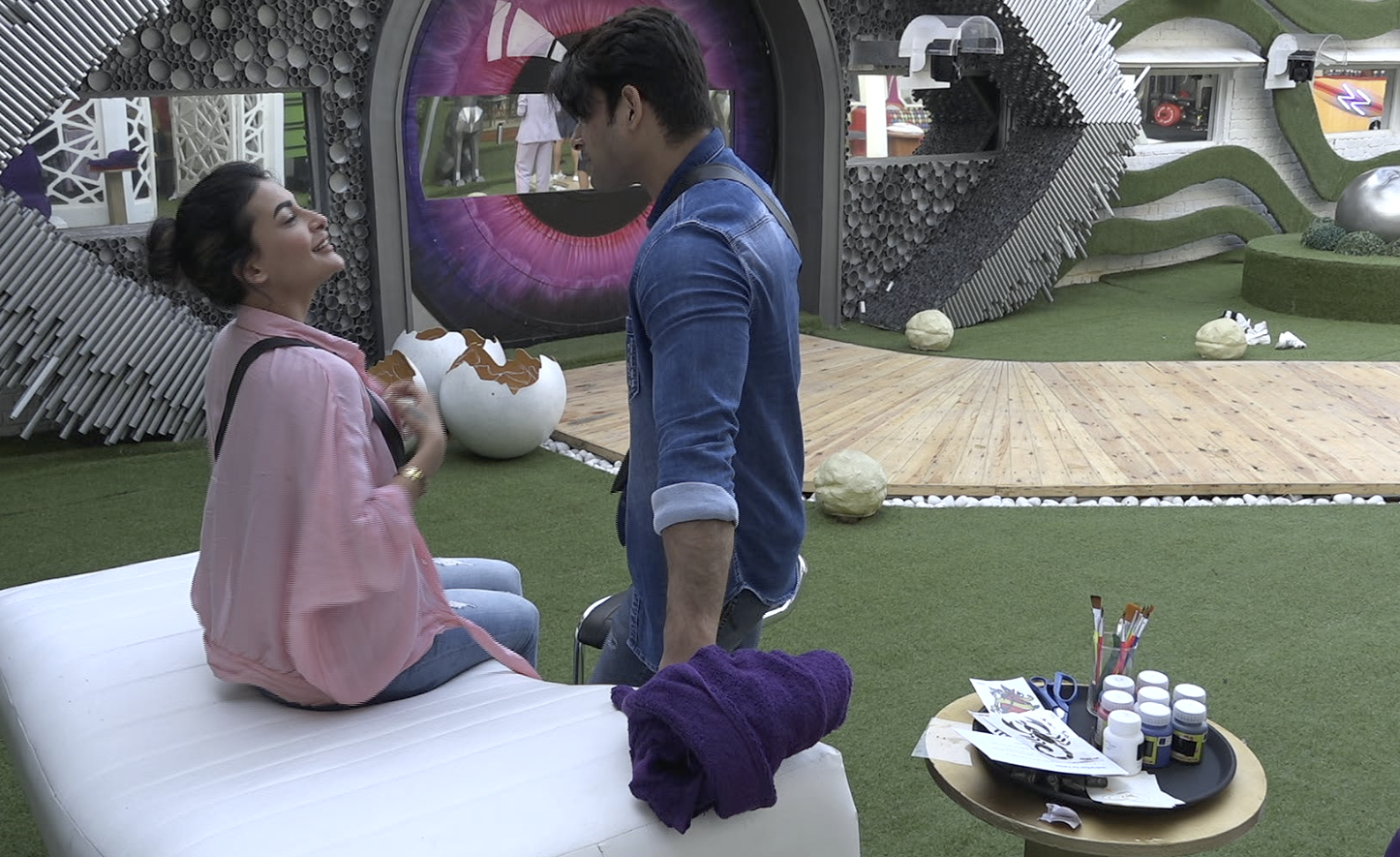 You cannot miss Bigg Boss 14 tonight…