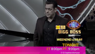 Watch Bigg Boss 14 On Aapka Colors US!