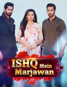 Ishq Mein Marjawaan 2