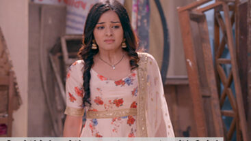 Rani misses Raja and prays for his speedy recovery!