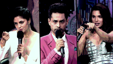 Bigg Boss Weekend Ka Vaar Sat-Sun ET 8pm PT 9pm