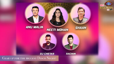 We can't wait for THIS epic Disco night in the BB 14 house tomorrow!