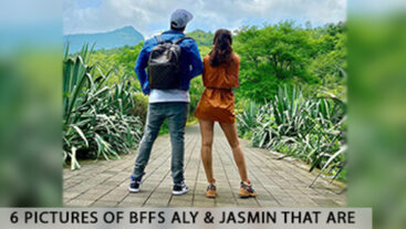 #BiggBoss14 | Best Friends Aly Goni and Jasmin Bhasin to reunite tomorrow