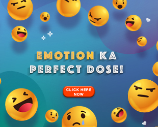 Emotion ka Dose Mobile - colors tv - bigg boss 14