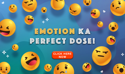 Emotion ka Dose Desktop - colors tv - bigg boss 14